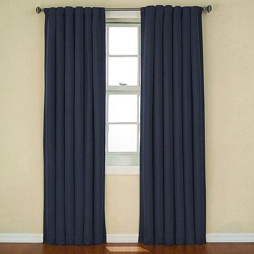 Eclipse Tavern Blackout Window Curtain Panels, Set of 2