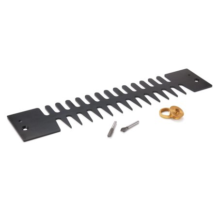 WoodRiver Fixed Through Dovetail Template For 12-1/2-Inch WoodRiver Dovetail