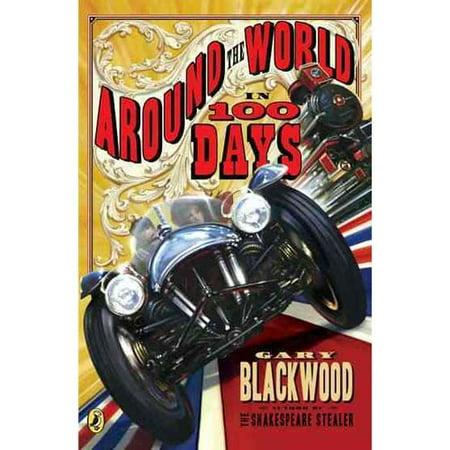Around the World in 100 Days by