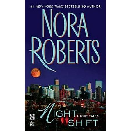 Night Shift - eBook