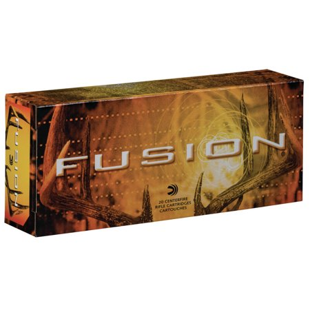 Federal Fusion .243WIN 20 Rounds