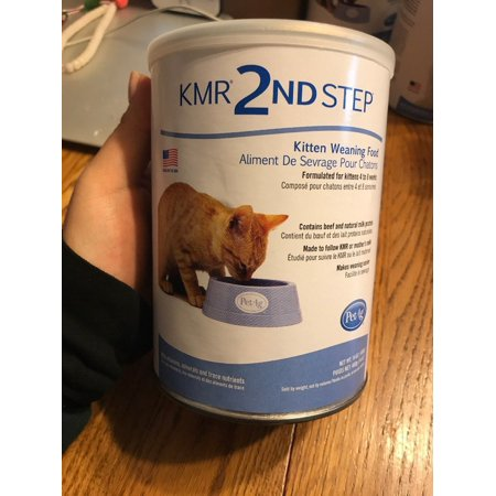 Petag Kmr 2Nd Step Kitten Weaning Food 14Oz Ships N 24h ()