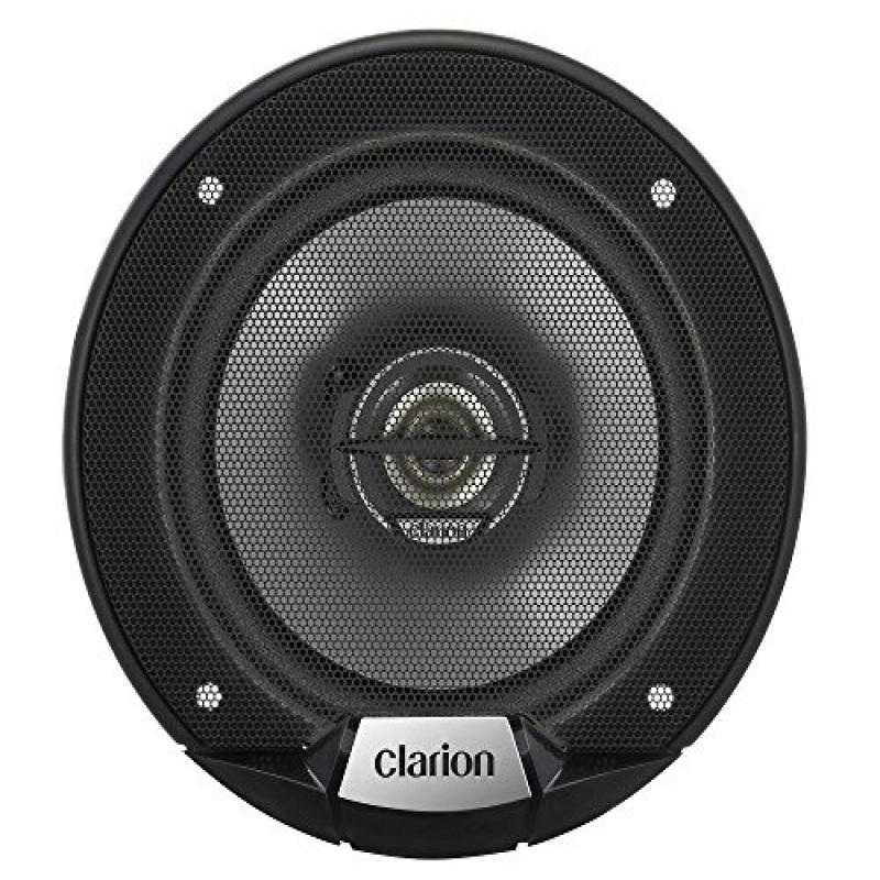 Clarion SRG1323R 5-1/4-Inch 2-Way Coaxial Speaker System ...