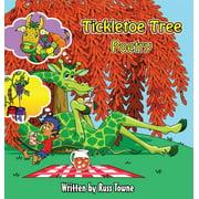 Tickletoe Tree Poetry (Hardcover)