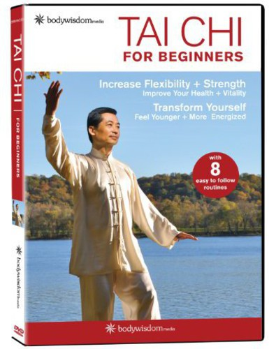 Getting Started with Tai Chi by bodywisdom media