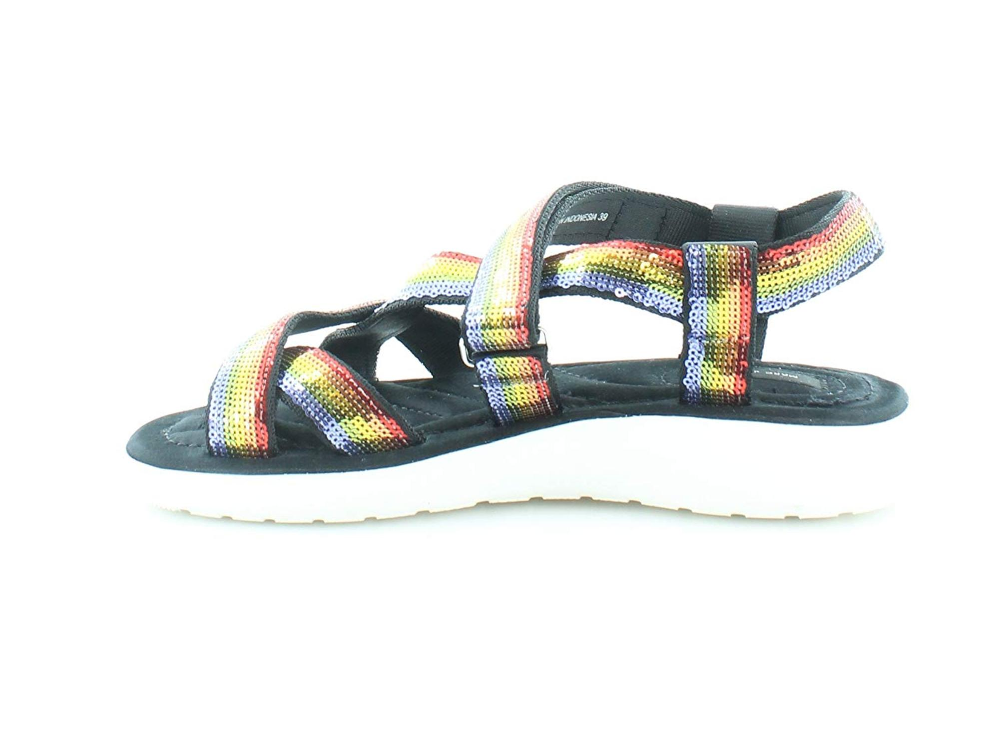 5d8738a70c3 Marc Jacobs Women s Comet Sport Sandals