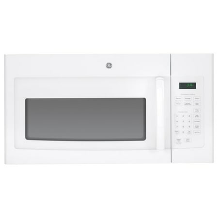GE Appliances 30'' 1.6 cu. ft. Over-the-Range Microwave