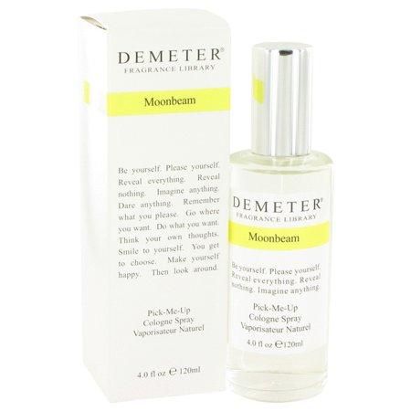 (pack 3) Demeter Moonbeam Cologne Spray By Demeter4 oz - image 2 of 2
