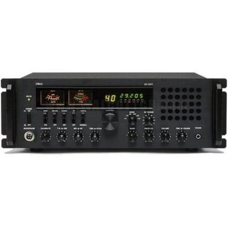 Galaxy DX-2517 10 Meter Amateur Ham Base Station Radio SSB AM FM CW Echo PA New