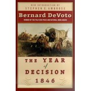 The Year of Decision 1846 - eBook