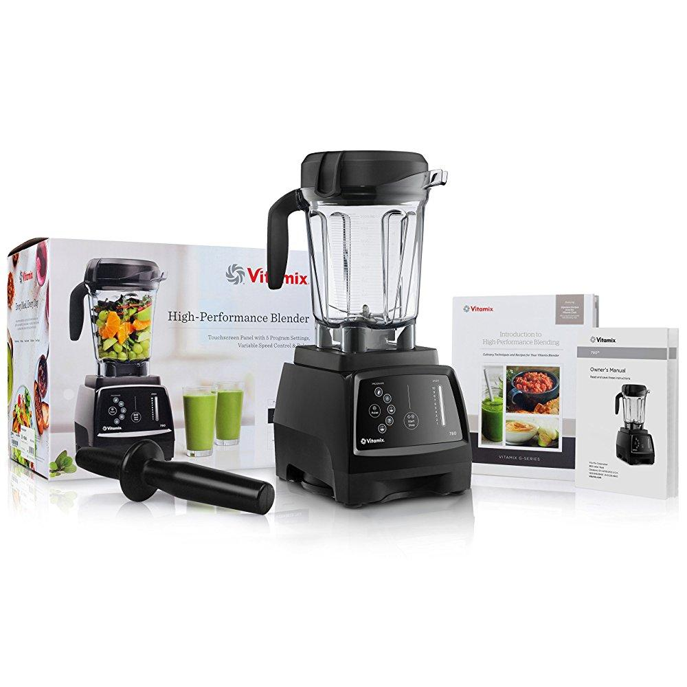 Vitamix 780 g-series next generation series touchscreen b...