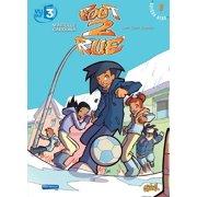 Foot 2 Rue T09 - eBook