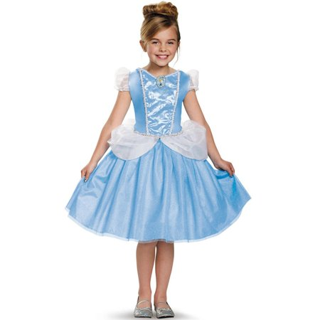 Cinderella ClassicCinderella Classic Child Costume (Kids Exclusive Costumes)