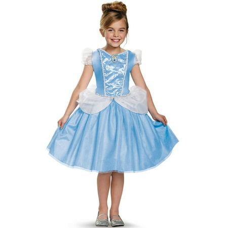 Cinderella ClassicCinderella Classic Child Costume M](Cinderella Dress For Adults)