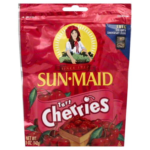 Sun-Maid® Tart Cherries 5 oz. Bag
