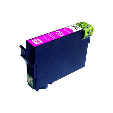 Compatible Epson T202XL Magenta Inkjet Cartridge (T202XL320) By Superink - image 1 de 1