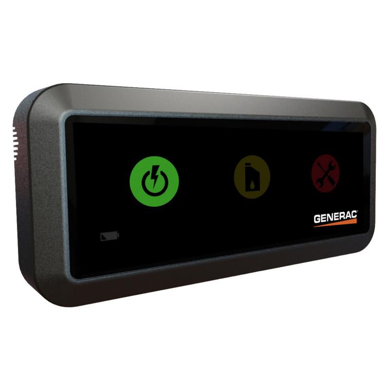 Generac 6664 Wireless Remote Local Monitor