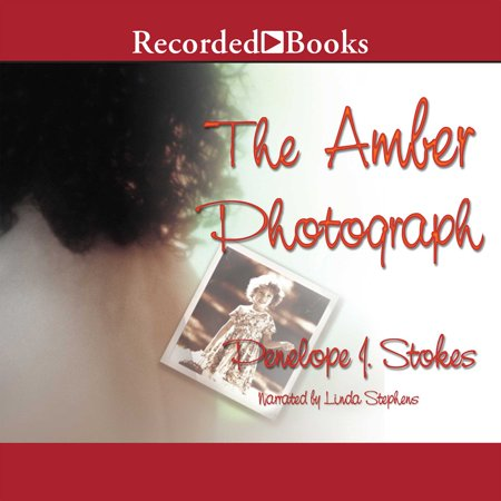 Amber Photograph - The Amber Photograph - Audiobook