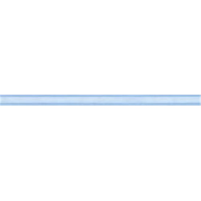 Offray 284557 Dancer Ribbon 5-16 inch 3 Yards-Bluebird