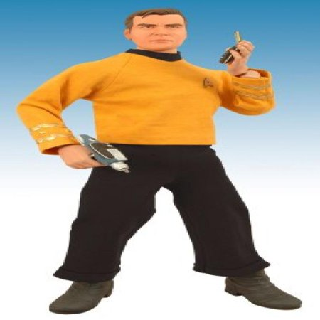 Star Trek Ultimate 1/4 Scale Captain Kirk