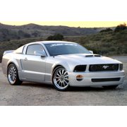 Xenon 12120 Body Kit Fits 05-09 Mustang