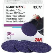 3M MARINE 2 Cubitron II Fibre Roloc Disc 33379
