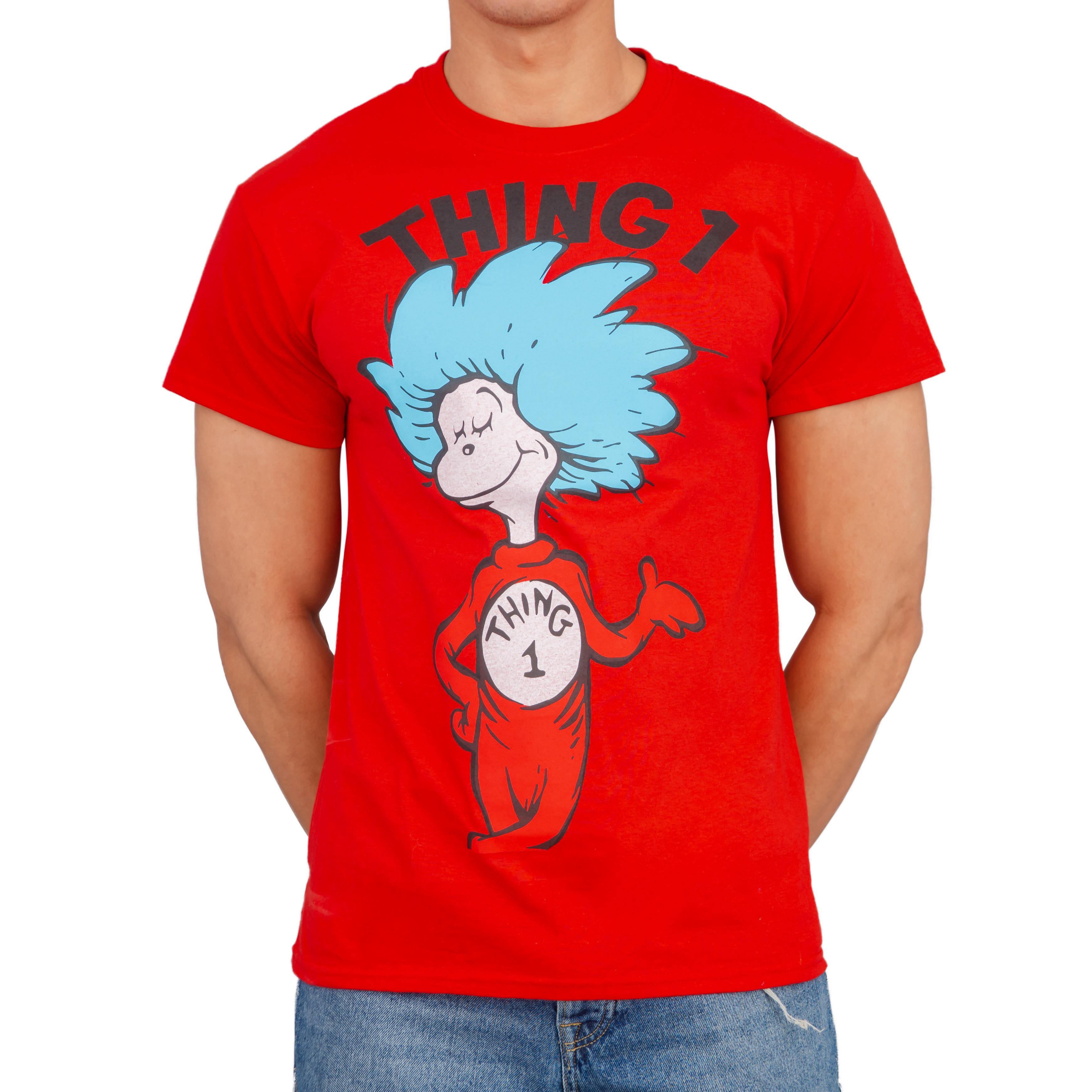 Thing 1 /& Thing 2