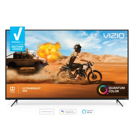 "VIZIO M-Series Quantum 65"" Class (64.5"" diag.) 4K HDR Smart TV (M657-G0)"