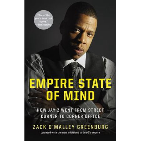 Empire State Of Mind  How Jay Z Went From Street Corner To Corner Office