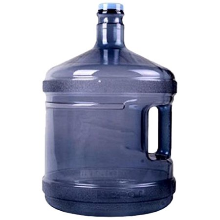 International Water Bottle  5 Gal  Blue  Made Of 100  Safe Polycarbonate Food Grade Plastic By Ore