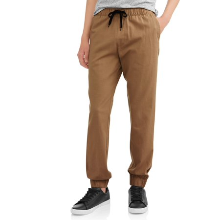 (Men's Poly Ripstop Jogger)