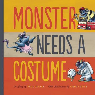 Monster Needs a Costume](Wendy Halloween)