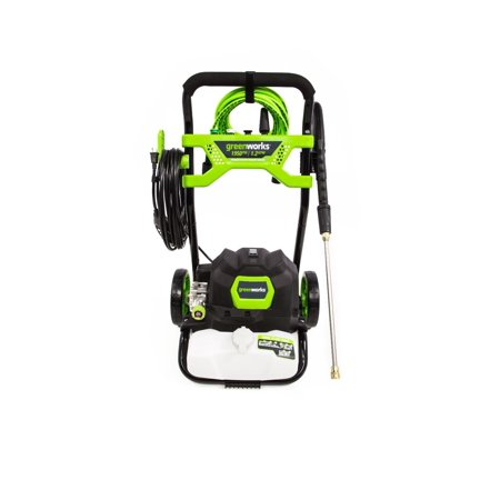 Greenworks 1950 PSI Pressure Washer Open Frame GPW1953