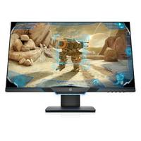 "HP 25"" 1920x1080 HDMI DP 144hz 1ms AMD Freesync HD LED/LCD Monitor- 25mx"