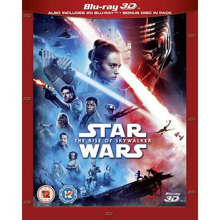 Halloween Wars 2019 (Star Wars: The Rise of Skywalker 3D Blu-ray 2019 Region)
