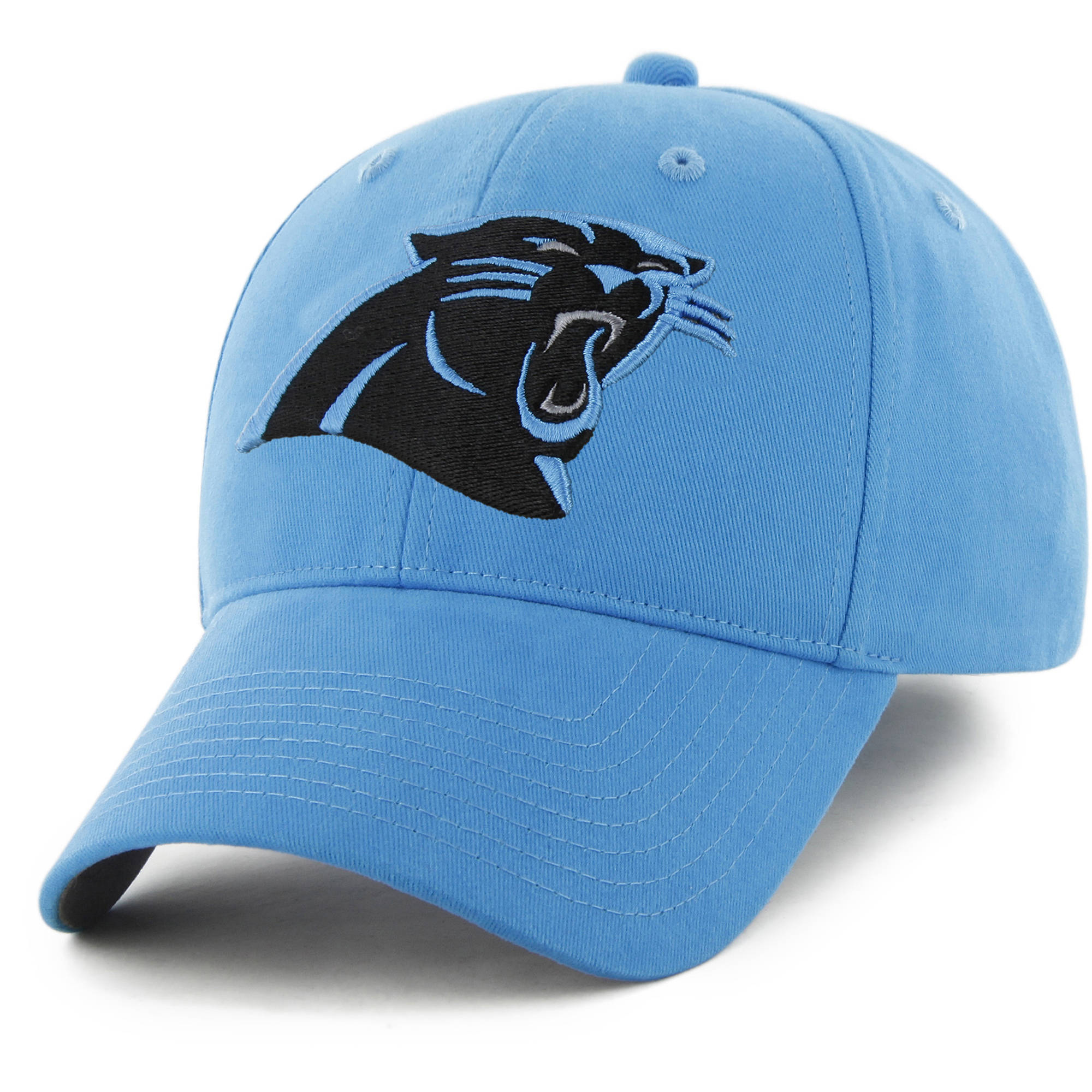 NFL Carolina Panthers Basic Cap / Hat by Fan Favorite