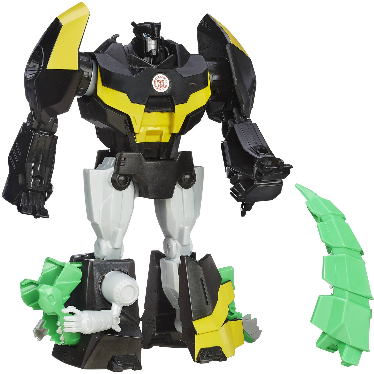 Transformers: Robots in Disguise 3-Step Changers Stealthasaurus Rex Grimlock by Hasbro