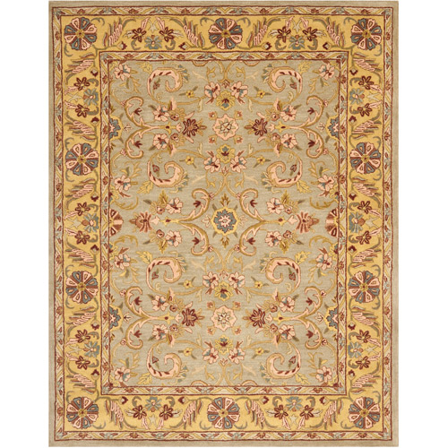 Safavieh Heritage Carrick Hand Tufted Wool Area Rug