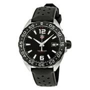 Tag Heuer Men's Formula 1 Analog Quartz 41mm Watch WAZ1110.FT8023