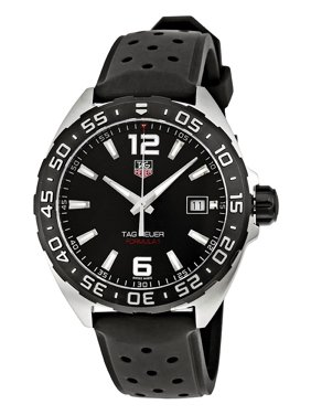 Tag Heuer Men's Formula 1 Analog Quartz 41mm Watches