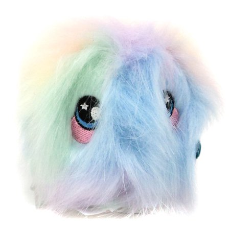 Squeezamals Series 2 Fifi Fur Ball Plush