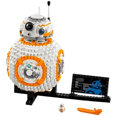 Lego Star Wars Tm Bb 8  75187