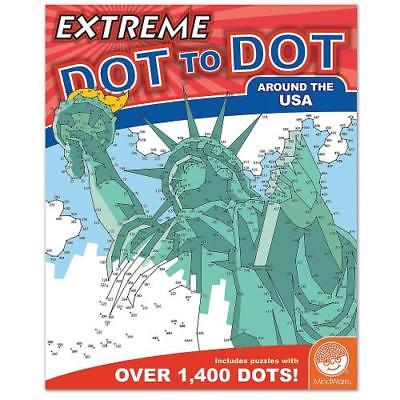In-54005 Extreme Dot To Dot: Around The Usa Price For 1 Piece