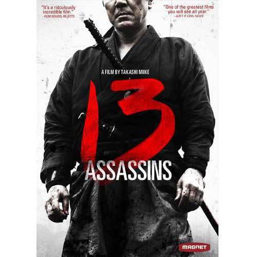 13 Assassins (Japanese) (Widescreen)