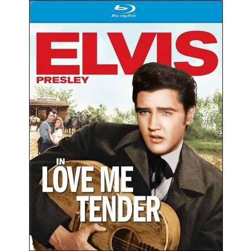 Love Me Tender (Blu-ray) (Widescreen)