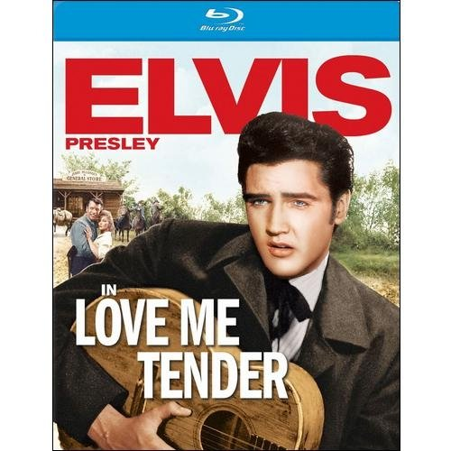 Love Me Tender (Blu-ray) (Widescreen)