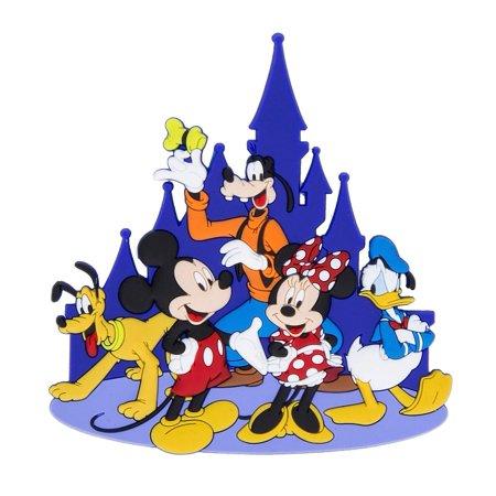 New Samsung Magnet - Disney Parks WDW Mickey & Friends Magnet New