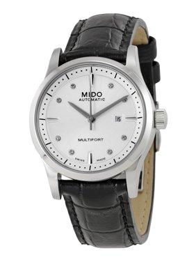 Mido Multifort Lady Automatic Ladies Watch M005.007.16.036.20