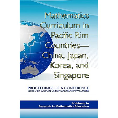 Review Of The Mathematics Curriculum Ministry Of Education