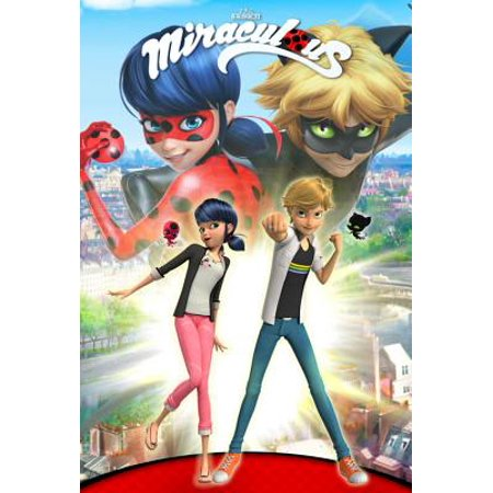 Miraculous: Tales of Ladybug and Cat Noir ()
